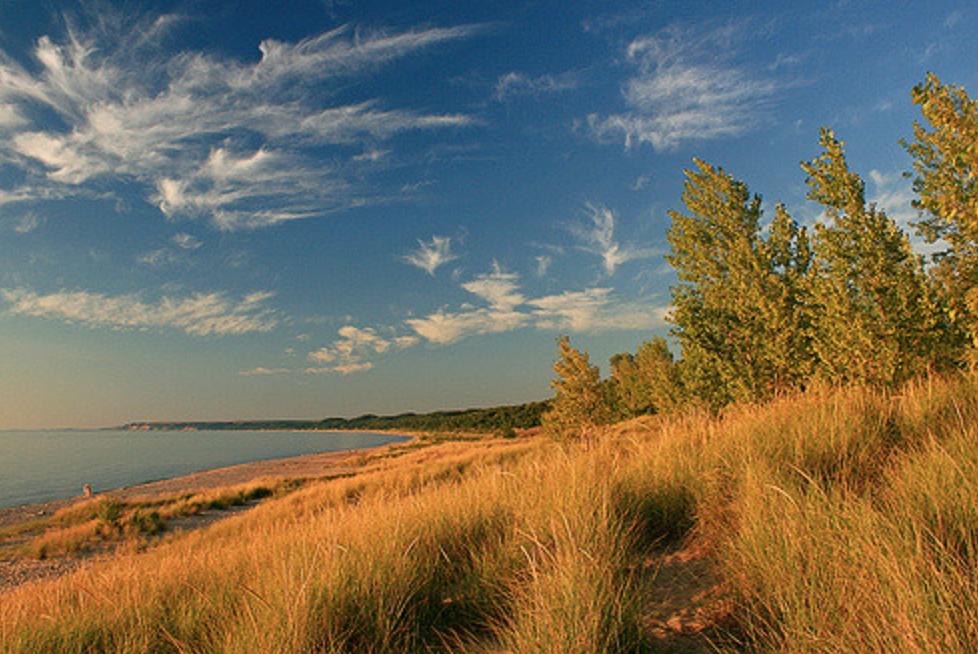 Pentwater Michigan Beach 3.png
