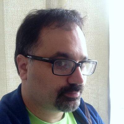 Gil Hova