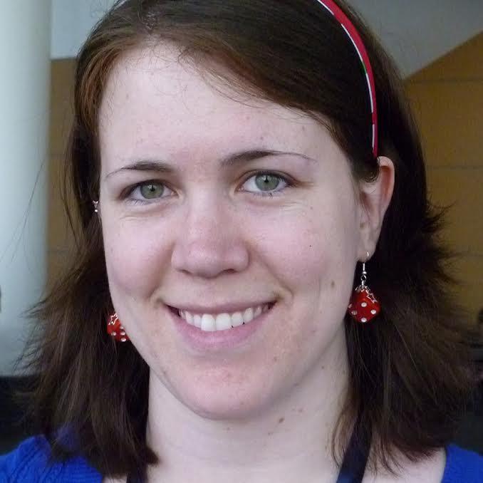 Lauren Woolsey
