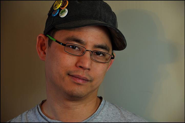 Sen-Foong Lim