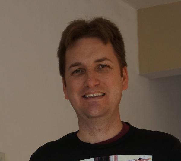 Steven Cole