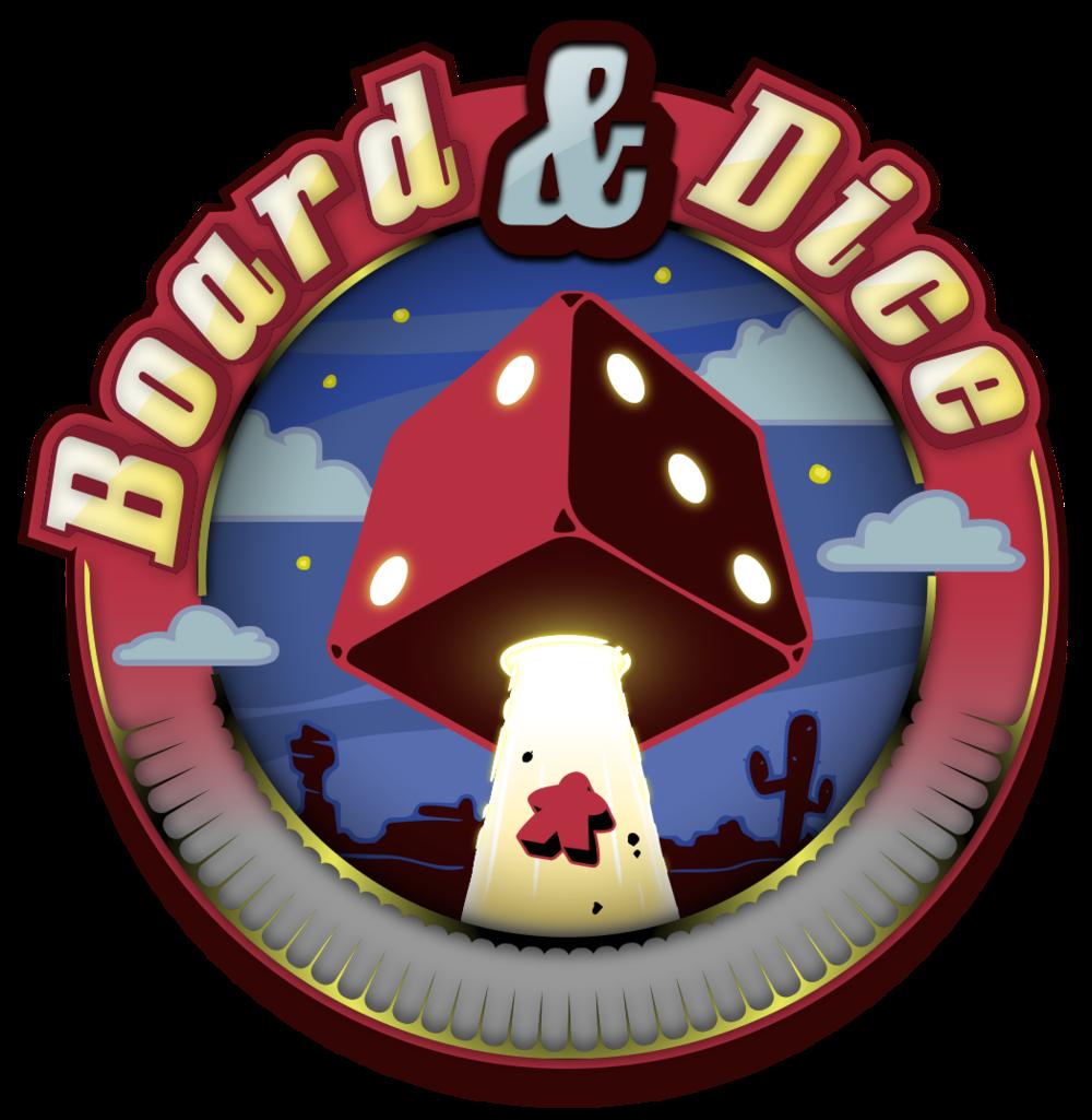Board&Dice