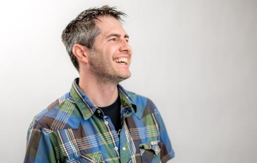 Steven Aramini, designer of Animal Kingdoms