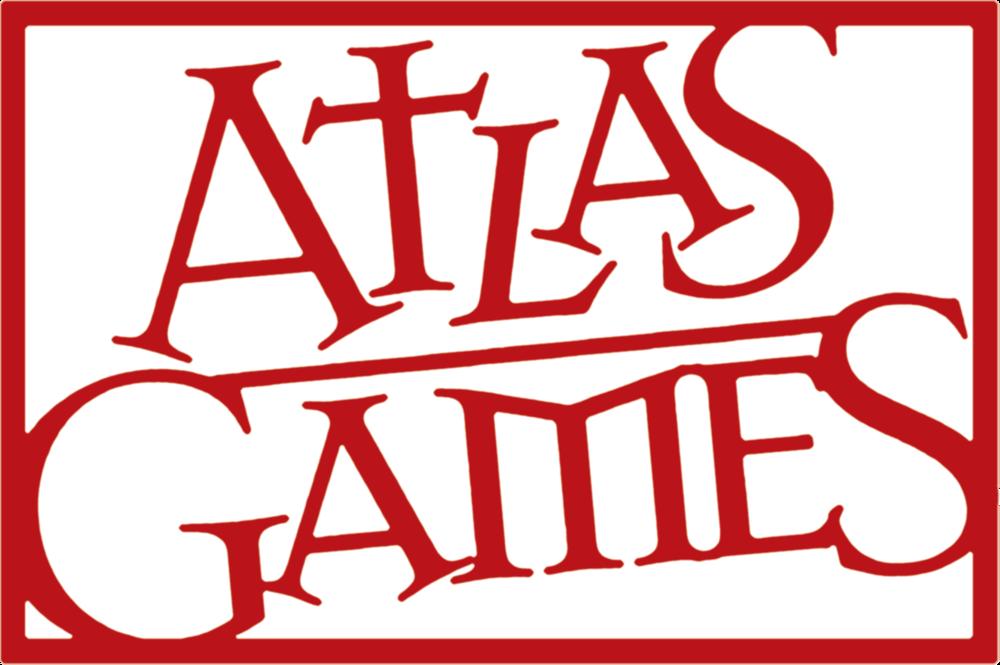Atlas Games