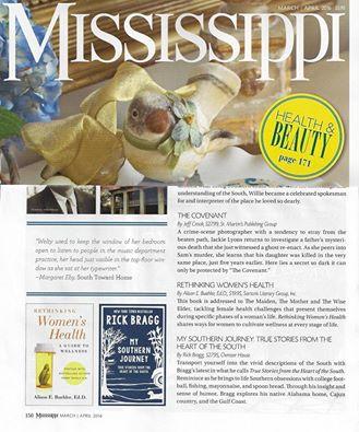Mississippi Magazine