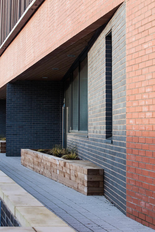 Creative IndustriesOffice Building -