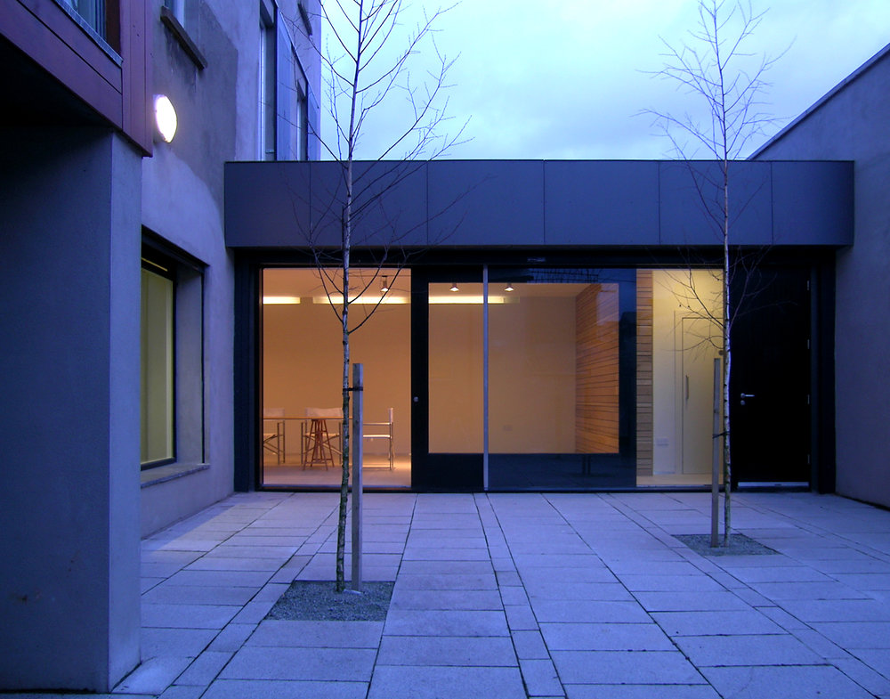 Architects Office -