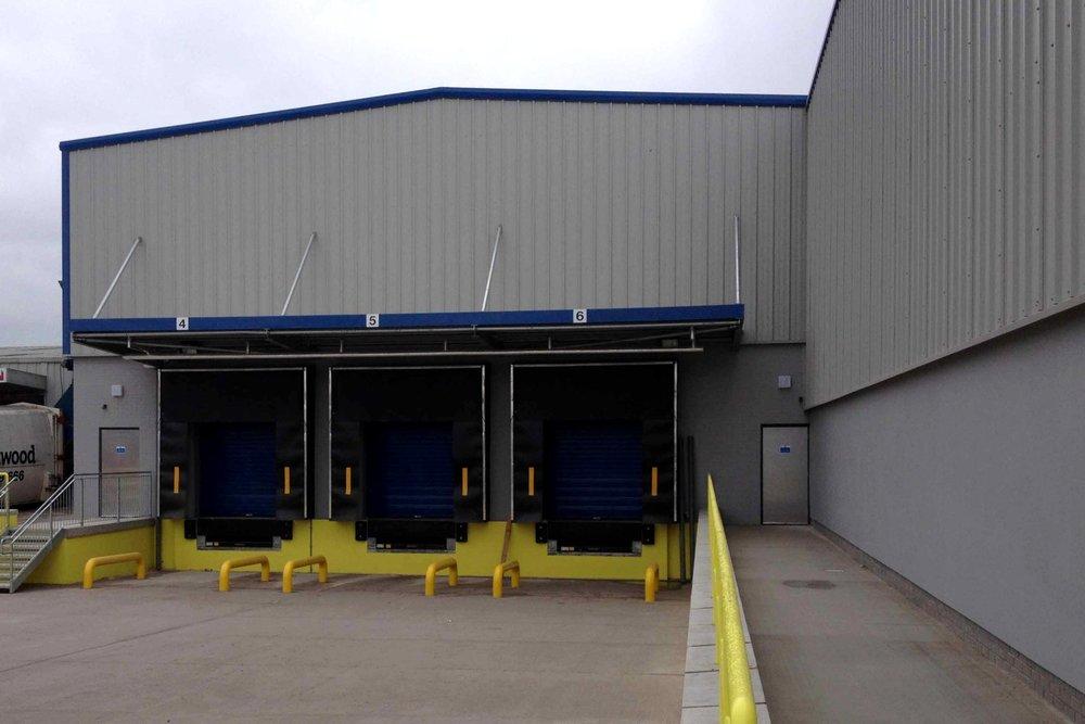 Delta Warehousing -