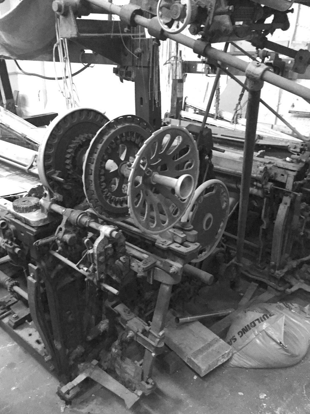 C256 B+W IMG_2161 Carpet loom.jpg