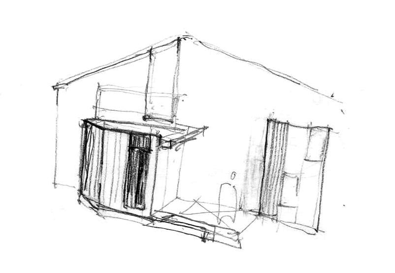 Sketching -