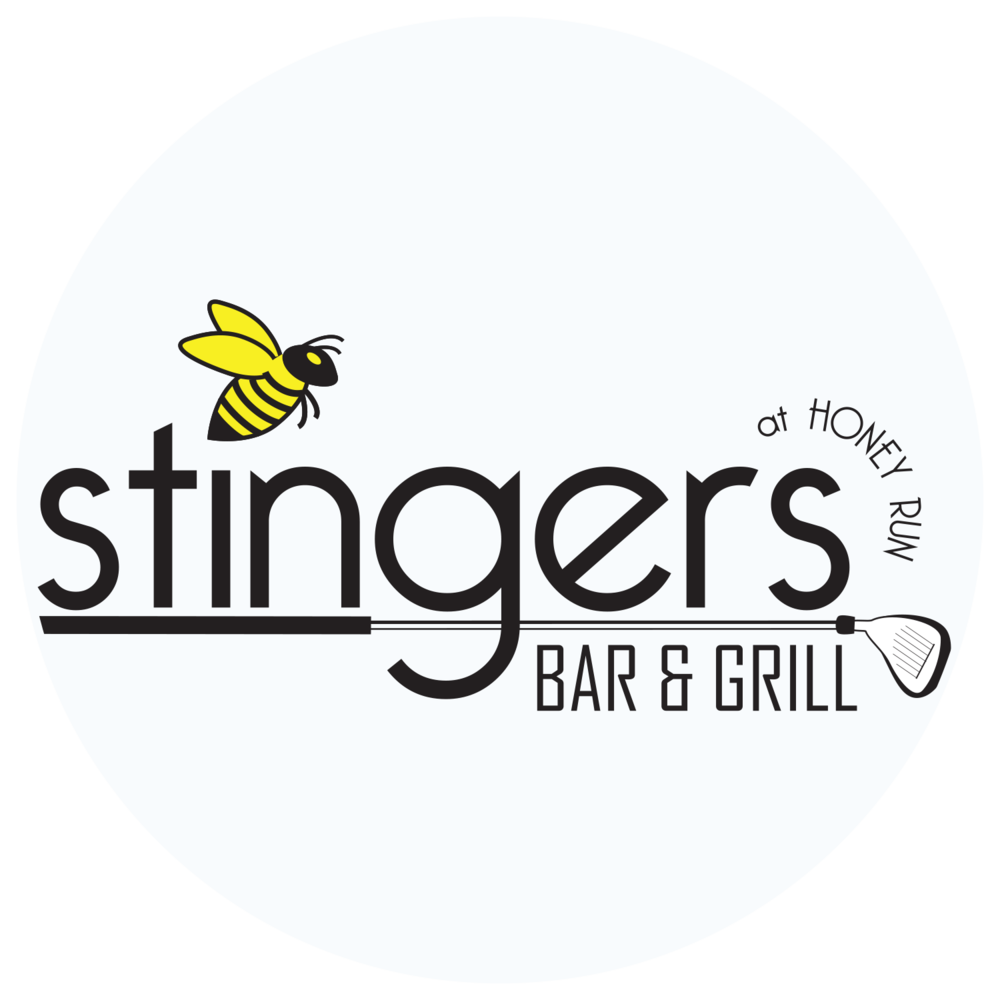Stingers Bar and grill logo