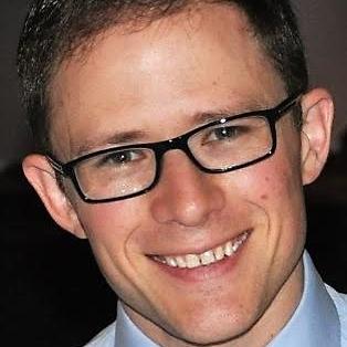 Darren Legge