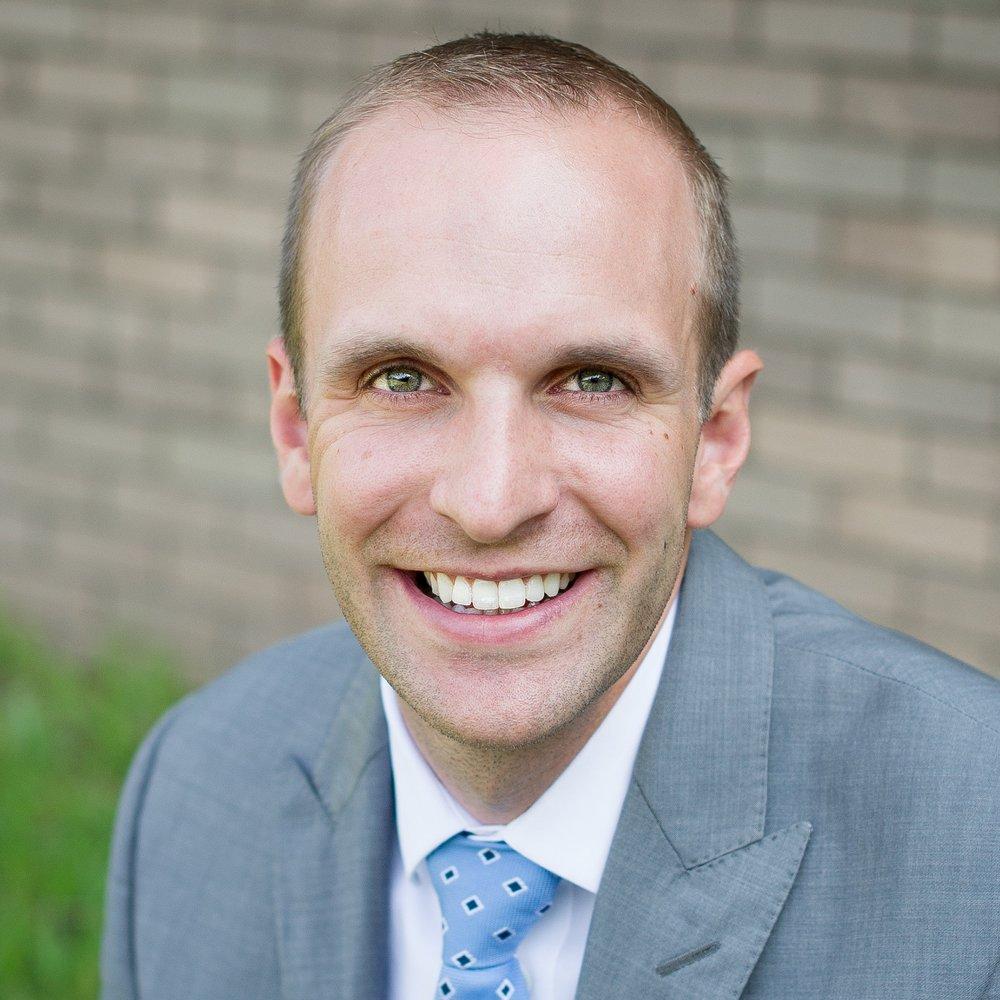 Michael Worsman