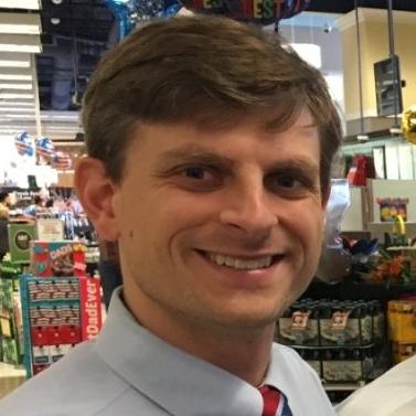 Dr. Joe Christenbury