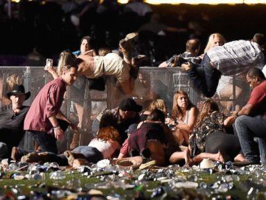 CNN:Las Vegas horror unlikely to shift gun debate