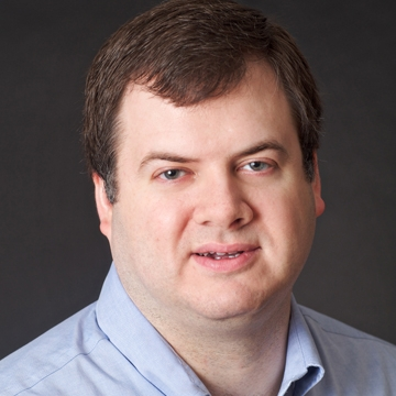 Frank Ethridge, PhD