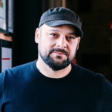 Christian Picciolini - Former white supremacist leader  working  to end the hate; Author,  White American Youth