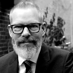 Matt Kibbe - Leader of Tea Party and Libertarian movements