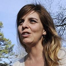 Shannon Martinez - Former white supremacist; Southern US Regional Coordinator , Against Violent Extremism Network