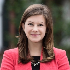Sarah Kenny - Former President, UVA Student Council
