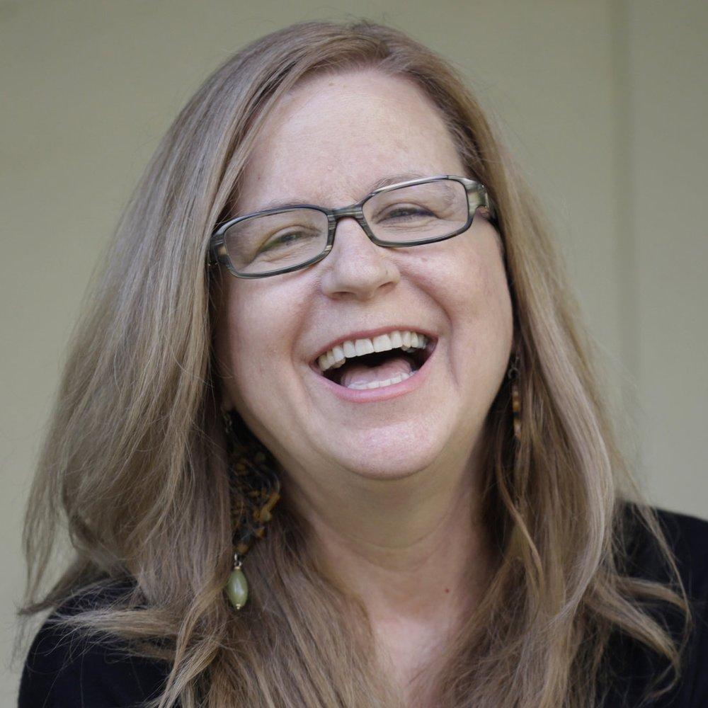 Liz Joyner