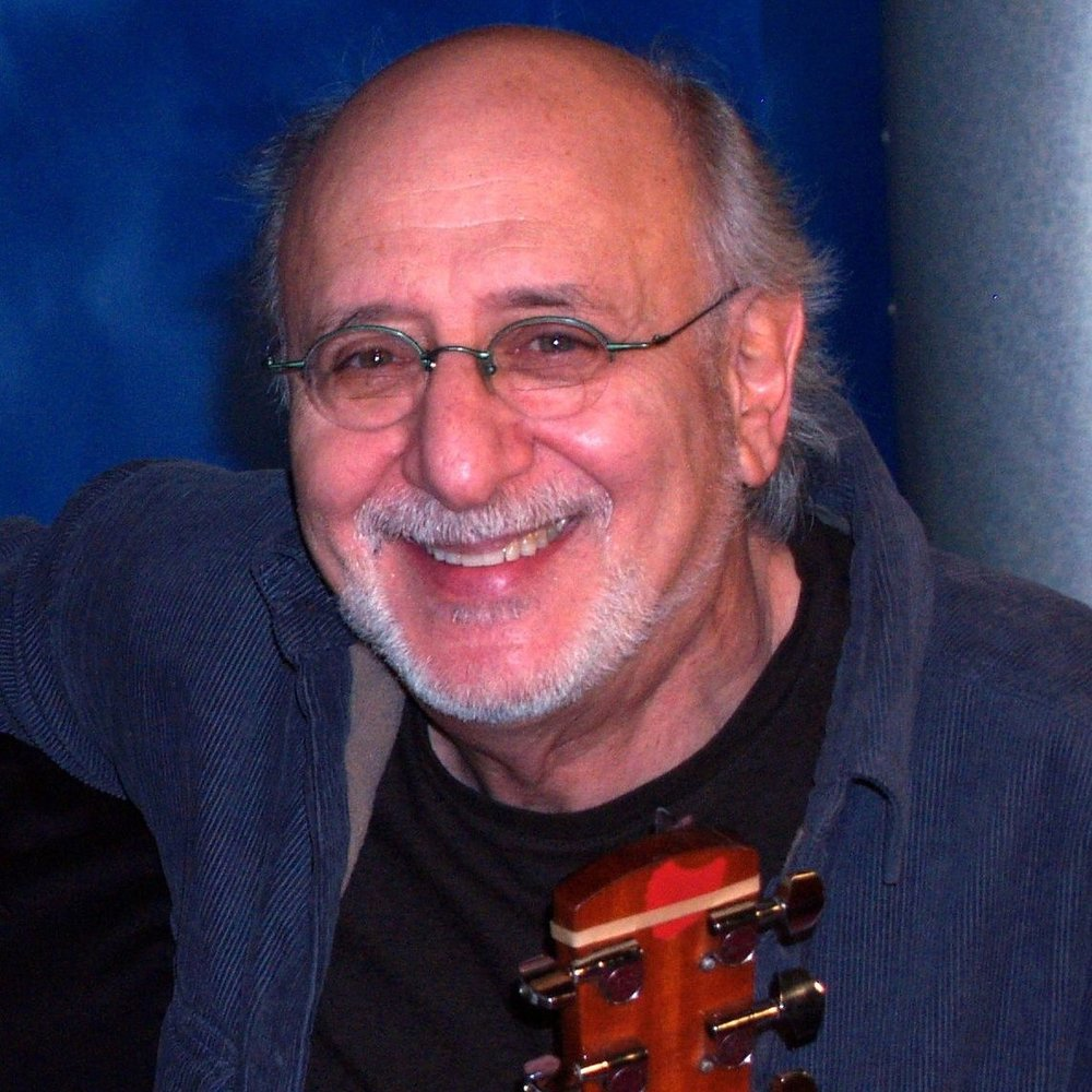 Peter Yarrow - Singer, Peter, Paul and Mary