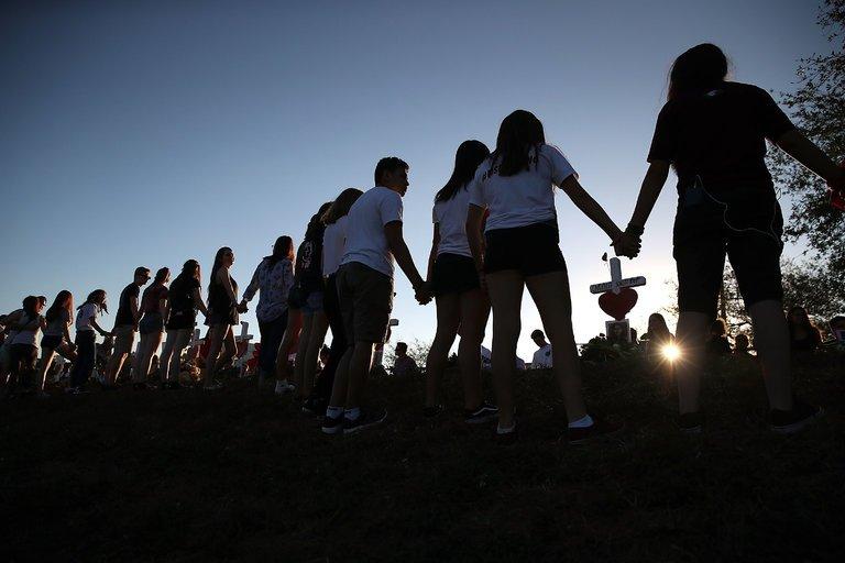 NYT Brooks: Respect First, Then Gun Control