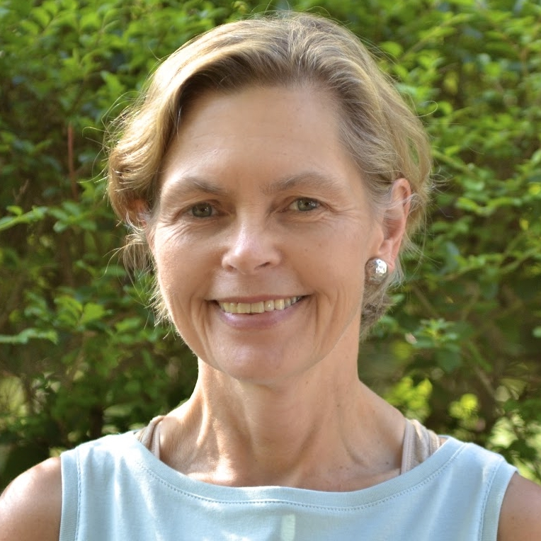 Kathy Galvin - Charlottesville City Councilwoman