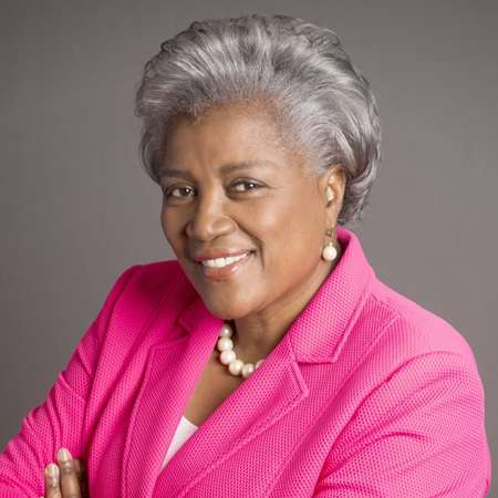 Donna Brazile - Former Democratic National Committee Chair