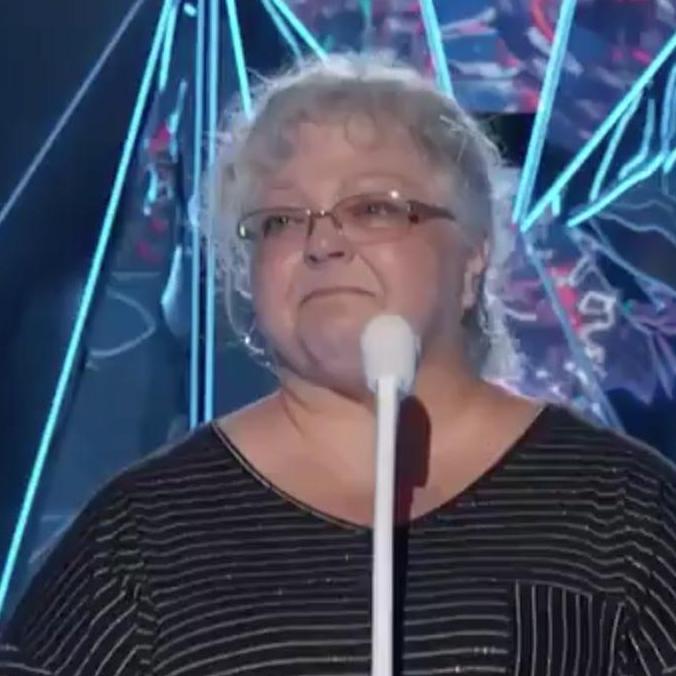 Susan Bro