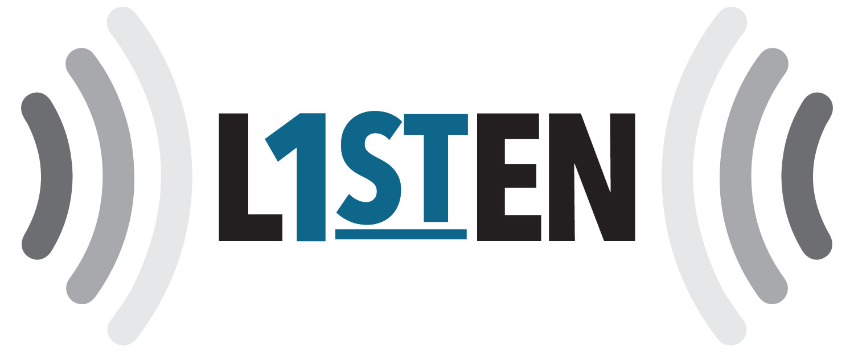 pledge listen first project