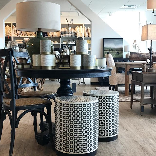 We are so excited to announce the opening of our sister shop @home_design_dover! Pop by 50 Pointe Place in Dover to see our new space! ✨Now open!✨