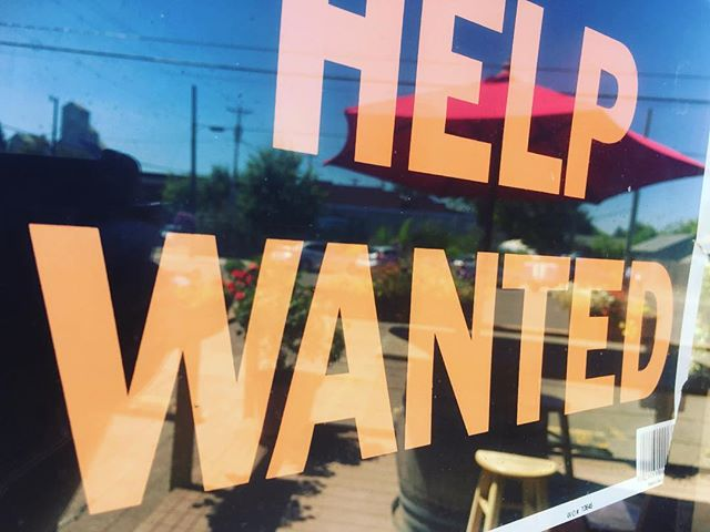 Help Wanted at Carlton Bakery! Retail positions are now available at Carlton Bakery. Nice people to work with, flexible hours, learn some baking fundamentals and earn some money. Stop by with your resume, or call (503)852-6687 to inquire.