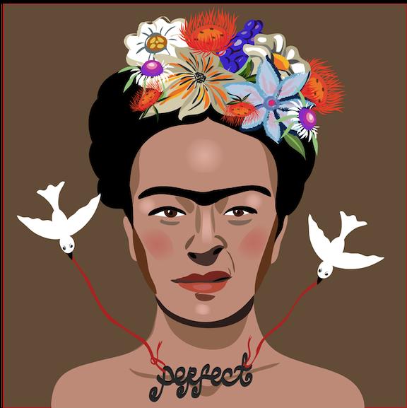 F - Frida