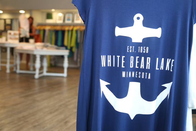 White Bear lake — Primp Boutique