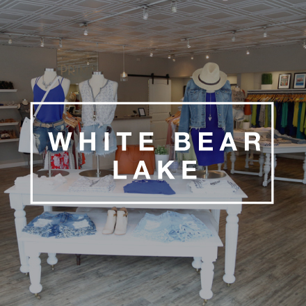 Primp Boutique located in White Bear Lake