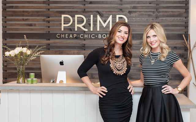 Primp Boutique feature in MSP Magazine