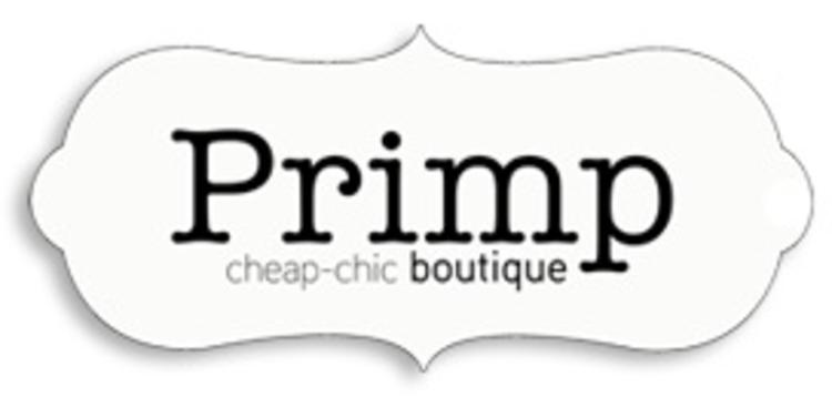 Primp Boutique