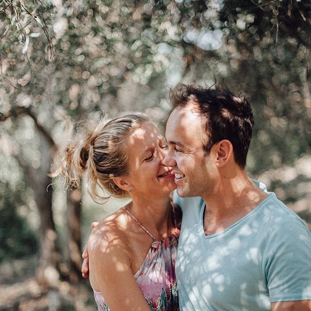 HAPPY NAMEDAY MY HONEY . ❤️ . 📸 @gritsiwonia  #love #corfu #togetherwerise #happynikolaus