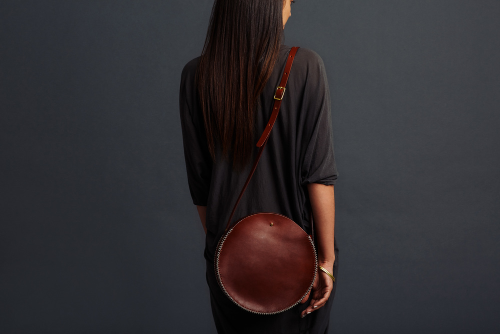 Sale: Burgendot Crossbody