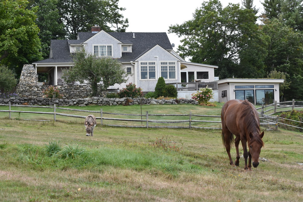 Farm House Renovation