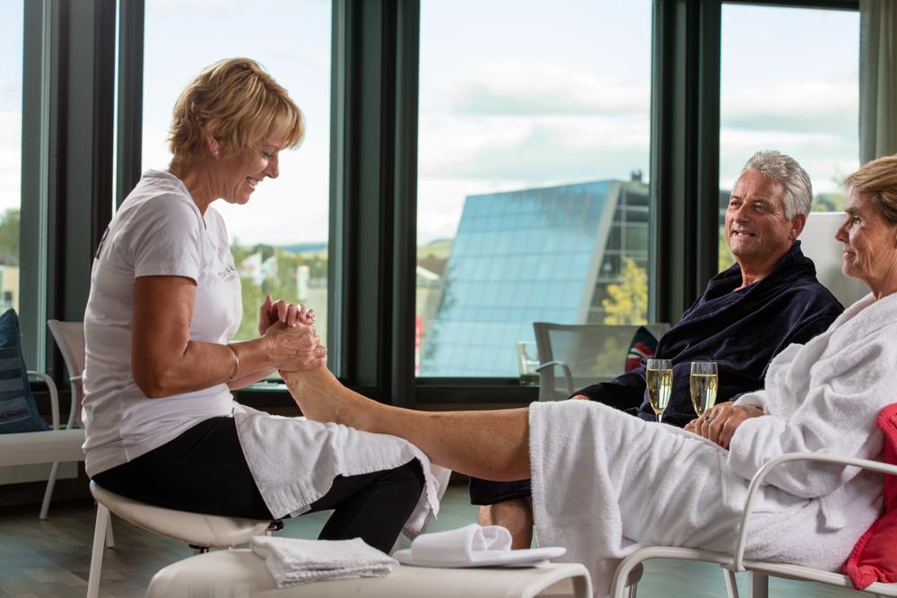 Skifer Hotel er et moderne hotell i Oppdal. Hotellet vårt har en imøtekommende og vennlig atmosfære bare 5 minutter fra skibakkene ved Oppdal Ski resort.