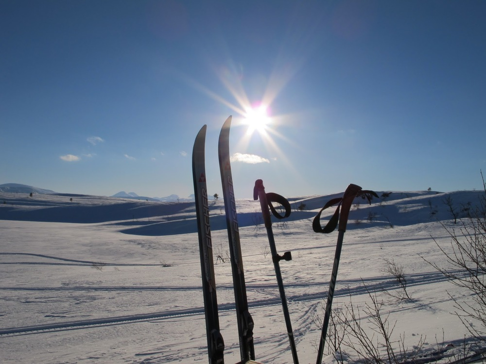 vinterferie-skifer-hotel-oppdal