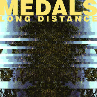 Long Distance EP (Medals)