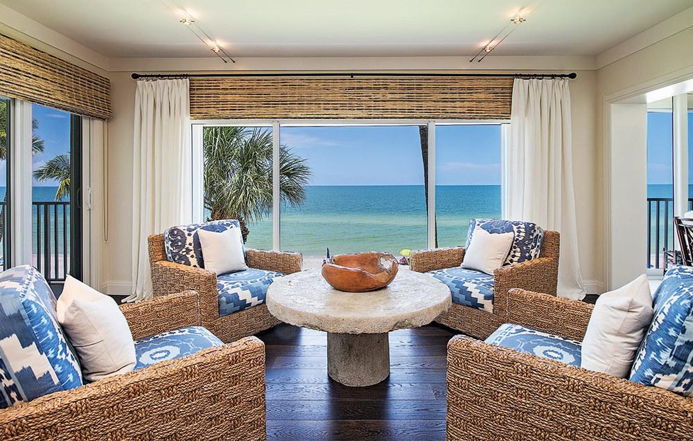 1 Gallery 3 Naples Florida Interior Bay Design