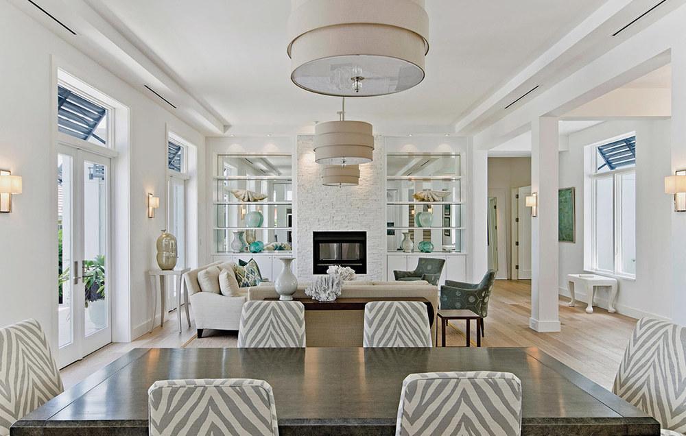 Design portfolio bay design store - Florida interior decorating ideas ...