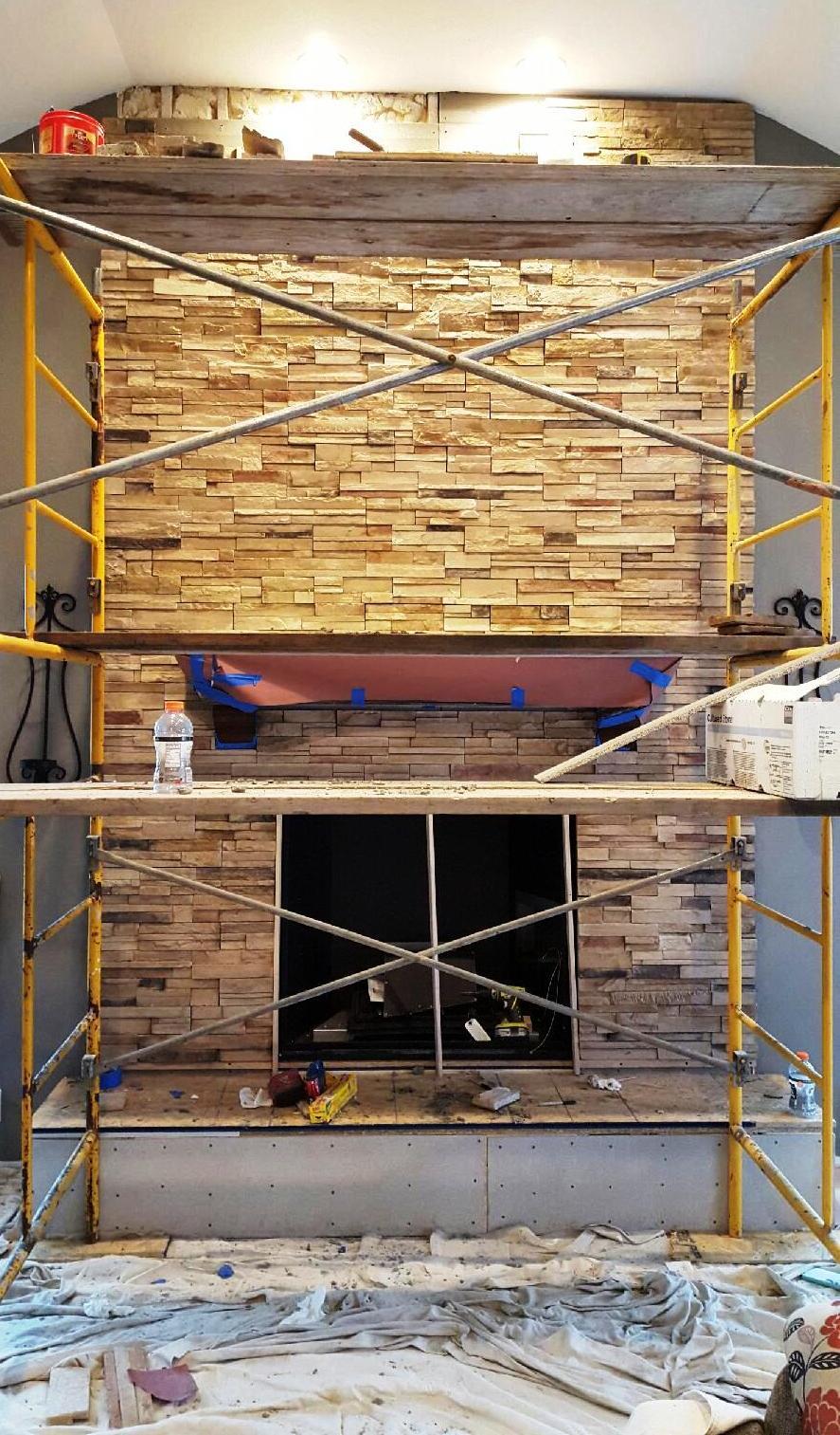 Jim's Fireplace In Progress.jpg