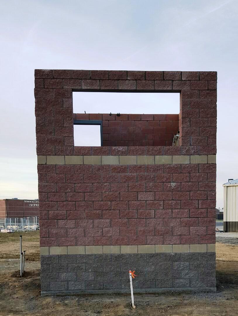 Brick Contractor Toledo, Ohio
