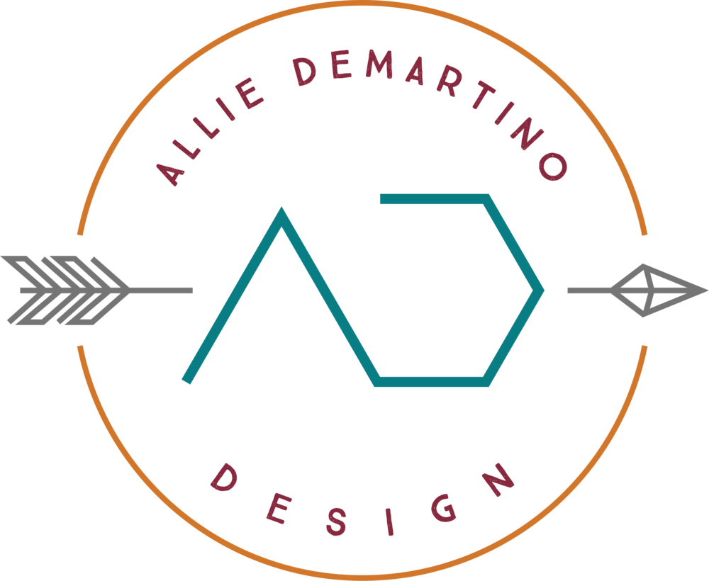 Allie DeMartino Design