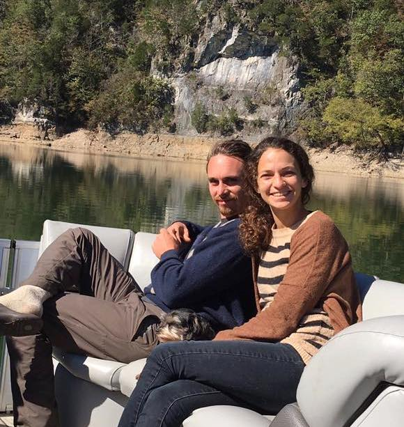Michael & Joana.